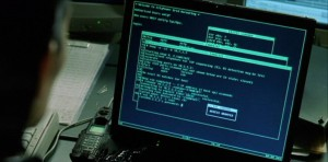 Matrix reloaded nmap usage.
