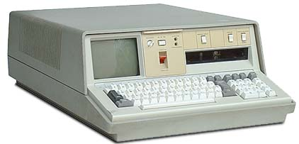 IBM 5100 Computer. Sought after by John Titor.