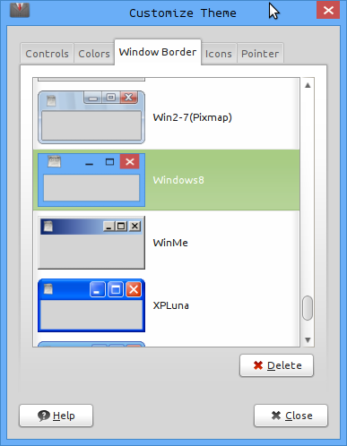 windows 8 metro ui theme for metacity available make your linux