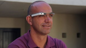 Google Glass. The Borg are here.