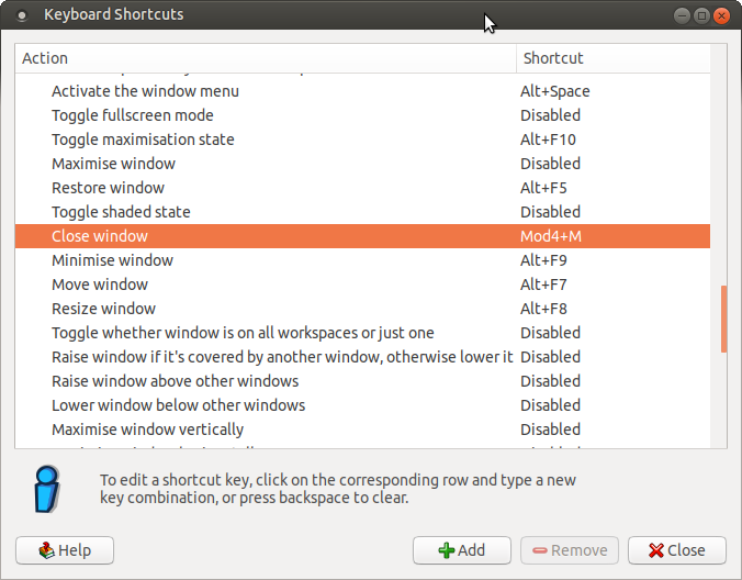 Some useful tips for the Linux MATE desktop  – Securitron